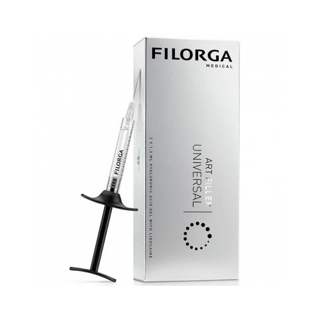 Filorga® Art Filler Universal (2 x1,2ml)