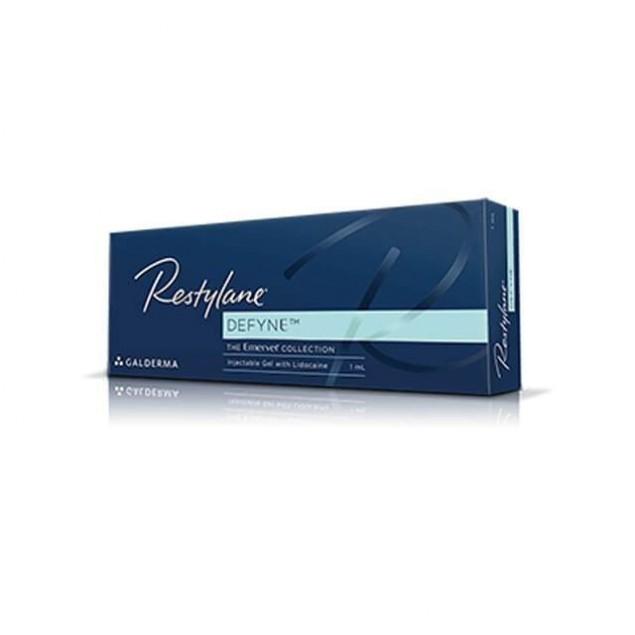 Restylane® Defyne Lidocaine (1x1ml)