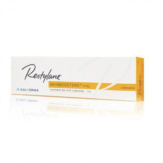 Restylane® Skinboosters Vital Lidocaine (1x1ml)