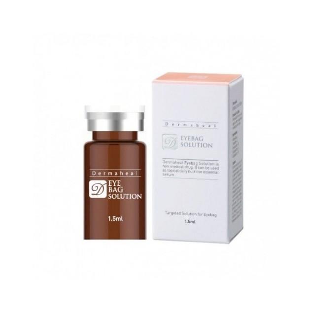 Dermaheal Eyebag Solution 1,5ml (1x1,5 ml)