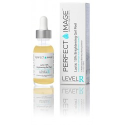 PERFECT IMAGE Lactic 10% Gel Peel* - kwas mlekowy 9%+ kwas kojowy 1%  30 ml