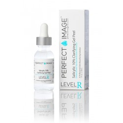 PERFECT IMAGE - SALICYLIC 10% CLARIFYING GEL PEEL (LEVEL R) 30 ML