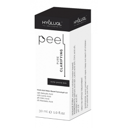 Hyalual Advanced Resurfacing Peel 50ml