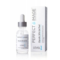PERFECT IMAGE - GLYCOLIC 10% ANTI-AGING GEL PEEL (LEVEL R)