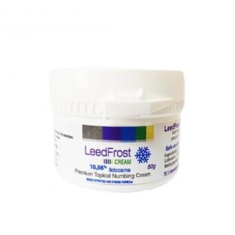 Leed Frost 50 g ( krem znieczulający )