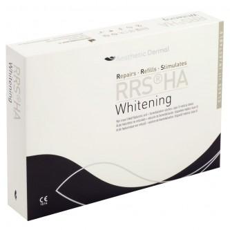 RRS HA Whitening 1 x 3ml