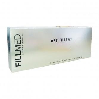 FILORGA ART FILLER LIPS SOFT 1ML
