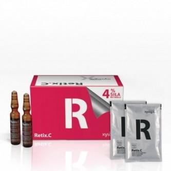 Retix.C Retinol 4% (1 zabieg)