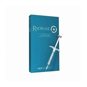 RADIESSE LIDOCAINE - hydroksyapatyt wapnia 1,5ml