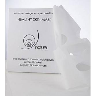 Biocelulozowa maska
