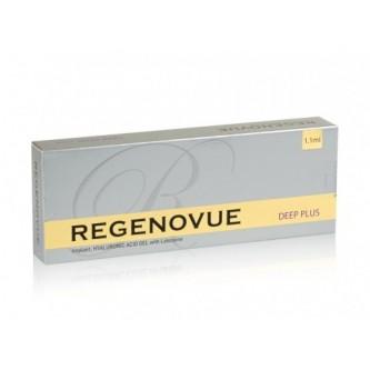 Regenovue DEEP+ Lidocaine 1x1,1ml