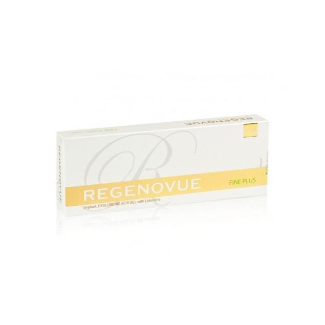 Regenovue FINE+ Lidocaine 1x1,1ml